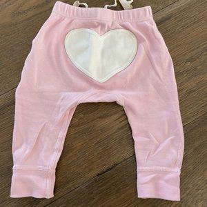 Sapling Heart Pants